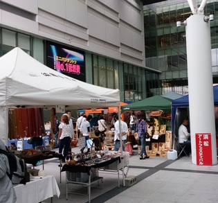 浜松アートフェスティバル